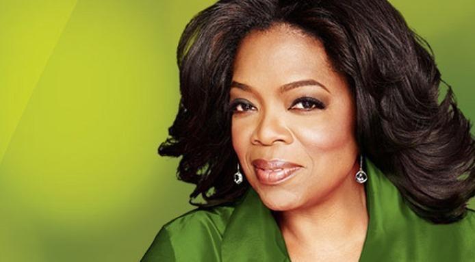 Mijn stage bij Oprah Winfrey